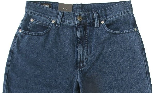 Calça Masculina ( Jeans Macio) Lee Chicago Reta Tradicional - Ref. 20014MQ50 - 100% Algodão (TAMANHOS 36 AO 48)