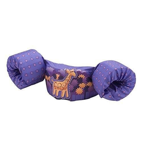 STEARNS PUDDLE JUMPER DELUXE CHILD LIFE JACKET