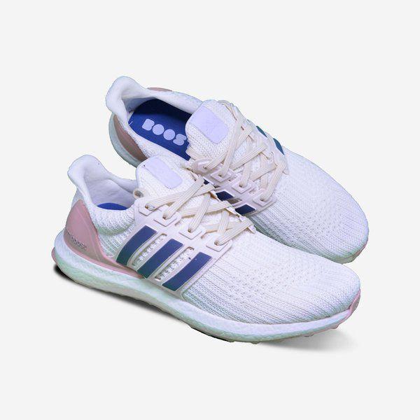 Tênis Adidas Ultraboost 4.0 Pêssego