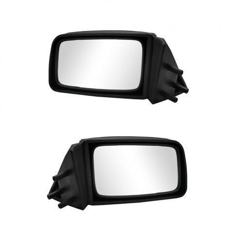 Retrovisor Espelho Gol/Voyagem/Parati/Saveiro 88/94 Lado Esquerdo