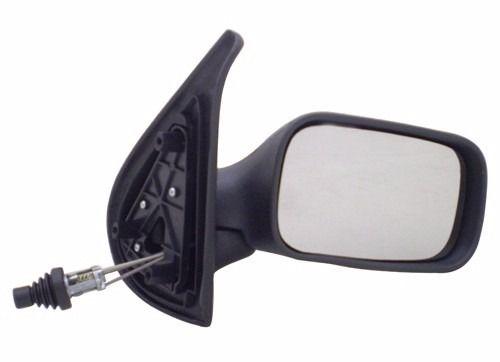 Espelho Retrovisor Ext Palio Siena Convex C/controle Direito