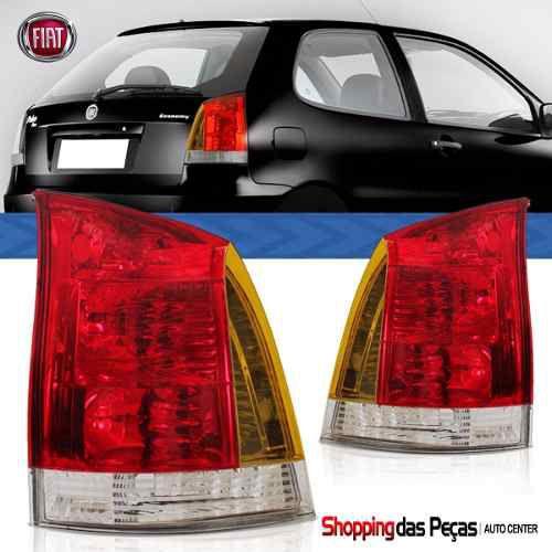 Lanterna Tras Palio 2004/..012 Tricolor 46846717 Ld Ou Le