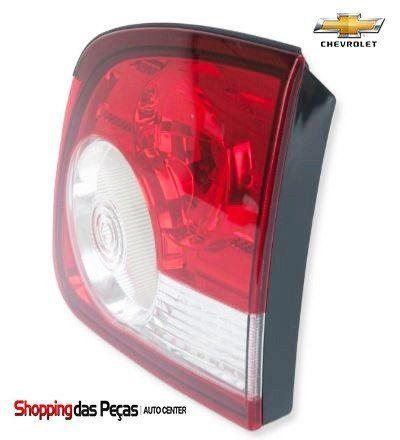Lanterna Tras Chevrolet Corsa Classic 2011..13 Mala Ld Ou Le