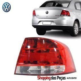 Lanterna Tras Volkswagen Voyage 2009 A 2013 Ld Ou Le