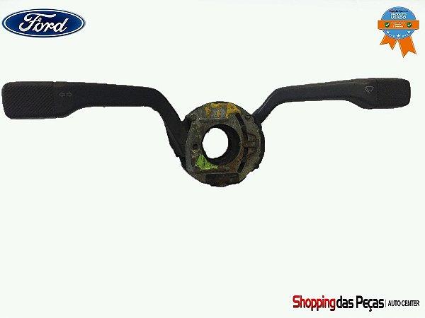 Comando/ Chave Limpador Santana 681520280