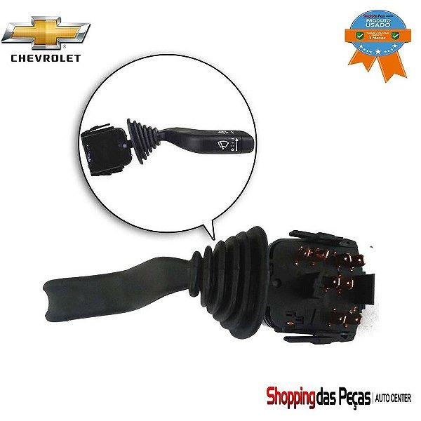 Comando/chave Do Limpador Gm Corsa/ Agile/ Astra 90243394