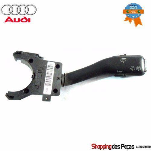 Comando/chave Seta Audi A3 Golf 1.8 T 180cv 4b0953503h