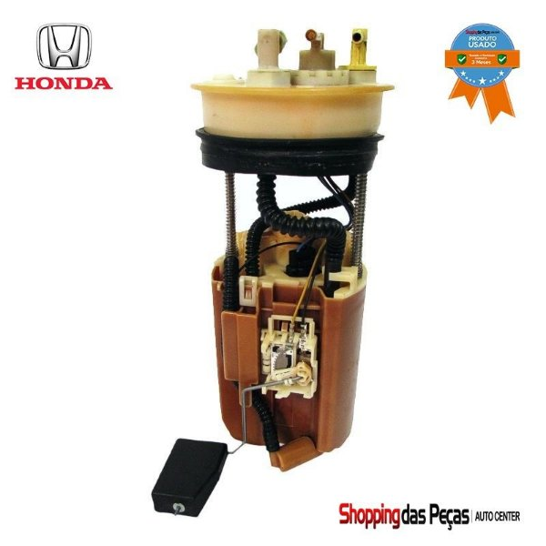 Bomba Honda Fit Completa Original 97/2000
