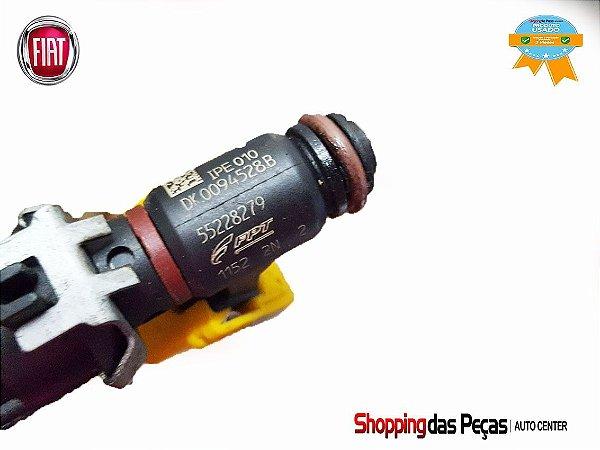 Bico Injetor Palio Fire/ Punto 1.4 55228279 Original