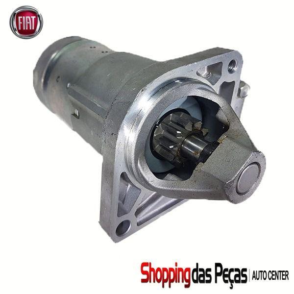 Motor Partida Arranque Bosch Palio/uno 1.4 Original 51997820