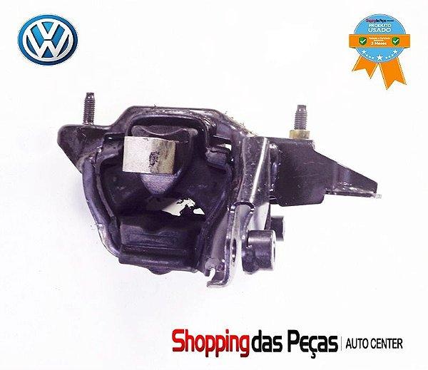 Coxim Motor Cambio Vw Fox Polo 1.0 1.6 2.0 Le 6q0199555
