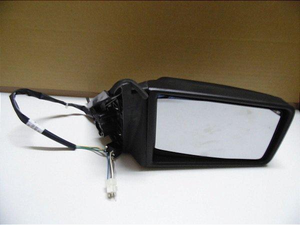 Espelho Retrovisor Monza 94 95 96 Preto Original Lado Direito