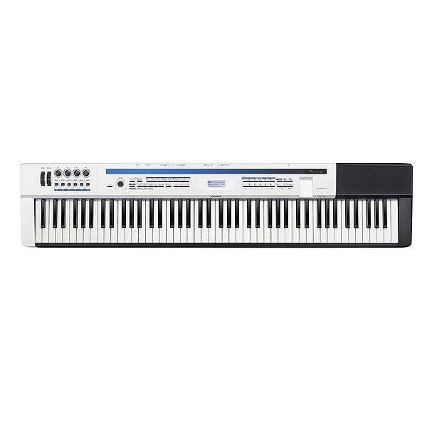 Teclado Casio PX-5S Piano Digital Privia Pro