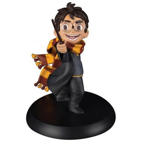 Action Figure Harry Potter First Spell Q-Fig