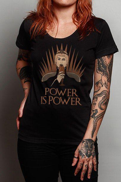 Camiseta Cersei