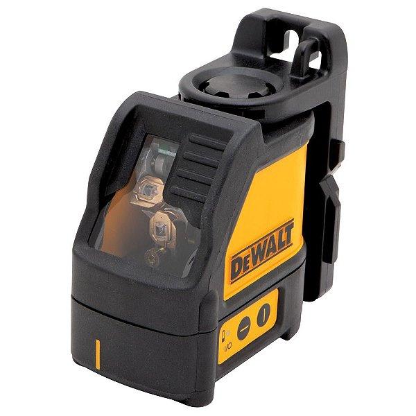 Nivel a Laser Linha Vermelha DW088K Dewalt