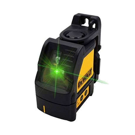 Nivel a Laser Linha Verde DW088KCG-LA Dewalt