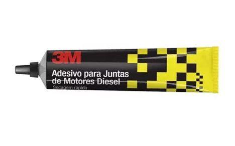 Adesivo Automotivo Juntas de Motores Diesel 3M 73g