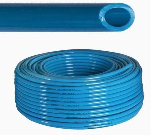 Tubo PU Azul por Metro - 8mm x 5,5mm 10Bar PPA