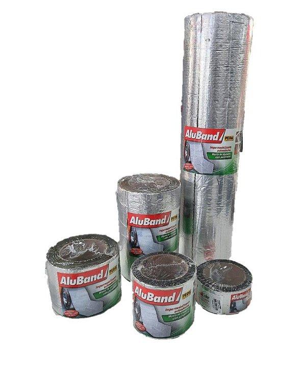 AluBand PE06 Alumínio