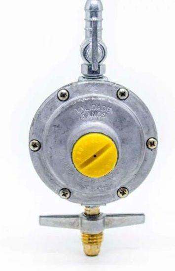 Regulador De Gás Aliança 506/01
