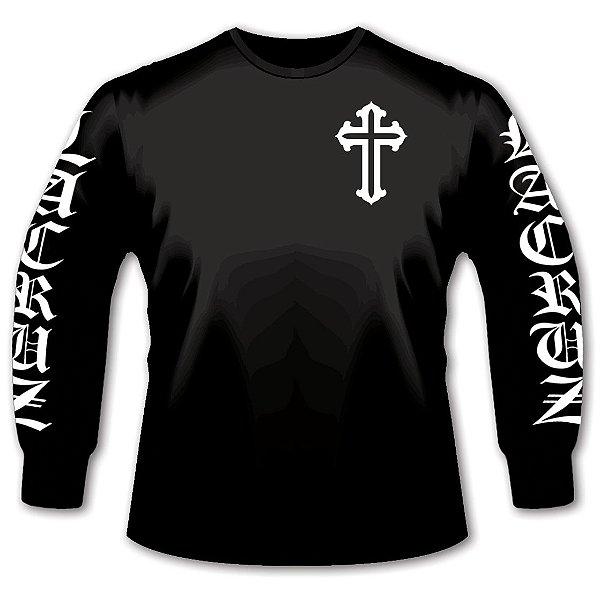Camiseta Lacruz Manga Longa - Thug