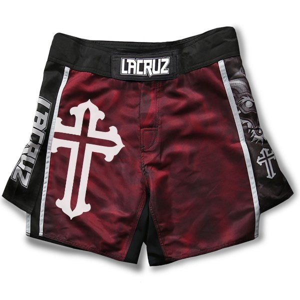 Bermuda Muay Thai - Dragon Lacruz