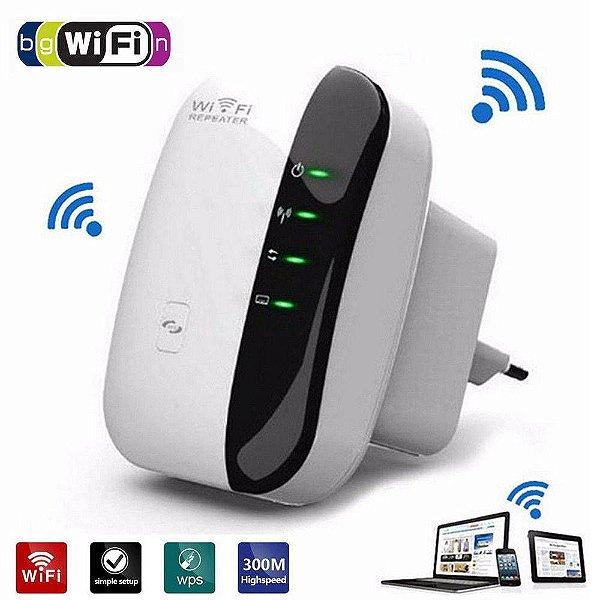 300 mbps Wifi Repetidor e Amplificador Wireless-n 802.11 Ap Router FRETE GRÁTIS