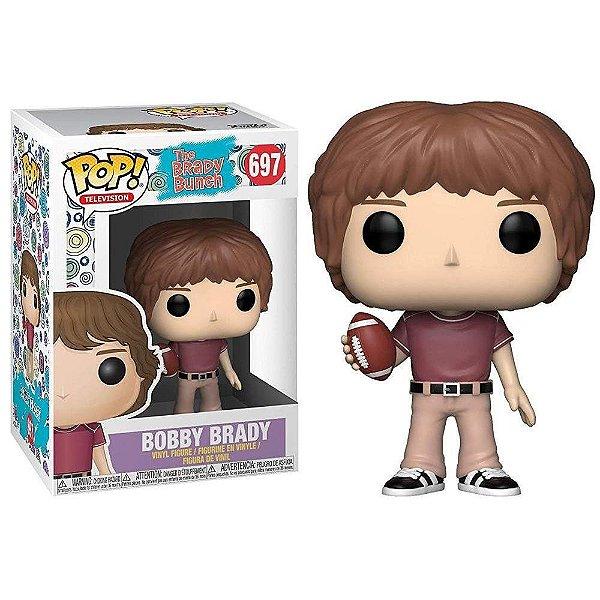 Funko Pop - The Brady Bunch Bobby Brady 697