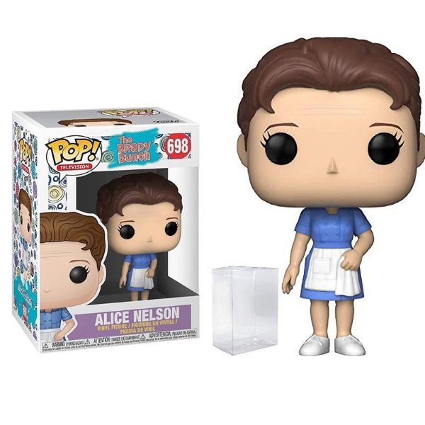 Funko Pop - The Brady Bunch - Alice Nelson 698