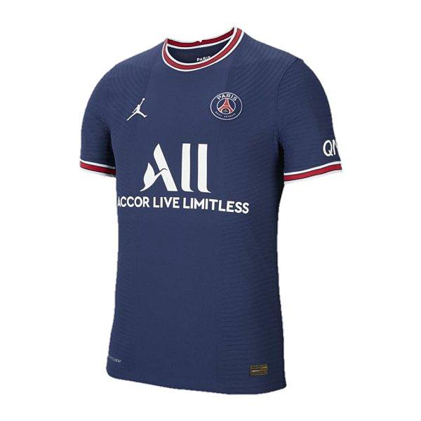 Camisa PSG I 2021/22 - Masculina