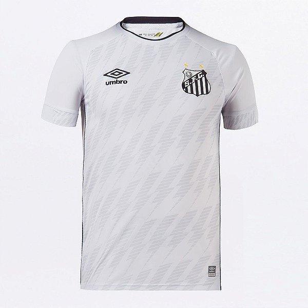 Camisa Santos I 2021/22 - Masculina