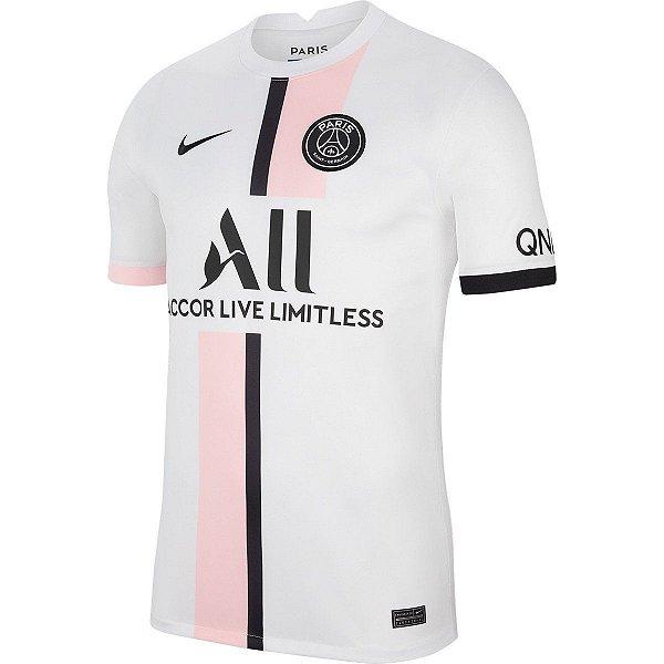 Camisa PSG II 2021/22 - Masculina