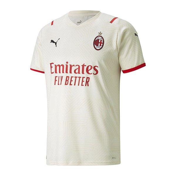 Camisa Milan II 2021/22 – Masculina