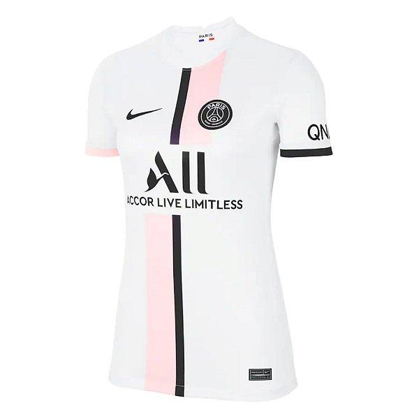 Camisa PSG II 2021/22 - Feminina