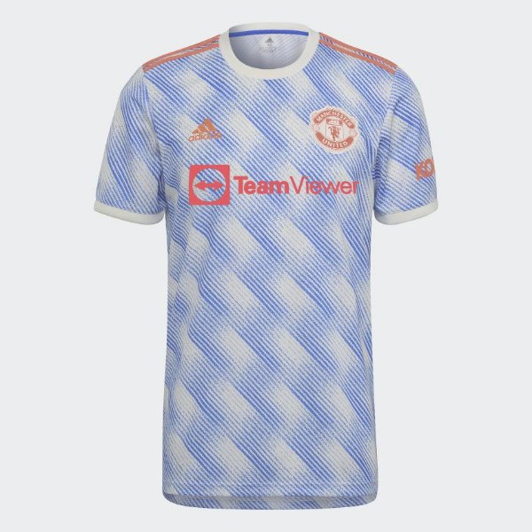 Camisa Manchester United II 2021/22 – Masculina