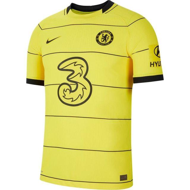 Camisa Chelsea II 2021/22 – Masculina