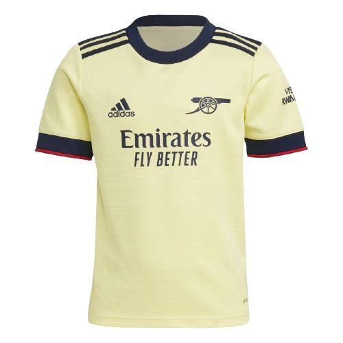 Camisa Arsenal II 2021/22 – Masculina