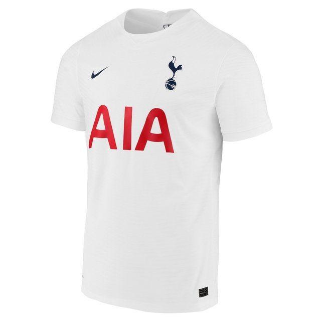 Camisa Tottenham I 2021/22 – Masculina