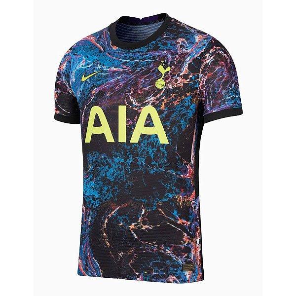 Camisa Tottenham II 2021/22 – Masculina