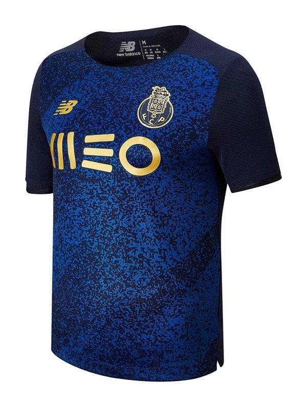 Camisa Porto II 2021/22 – Masculina