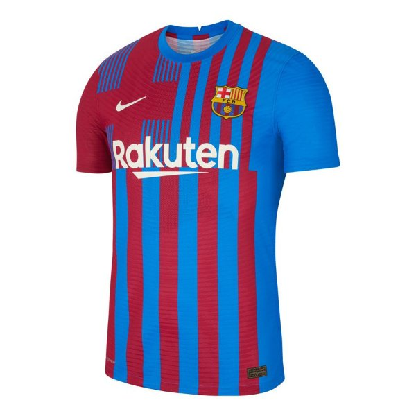 Camisa Barcelona I 2021/2022 – Masculina