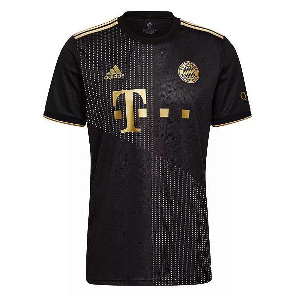 Camisa Bayern de Munique II 2021/22 – Masculina