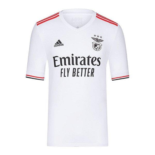 Camisa Benfica II 2021/22 – Masculina