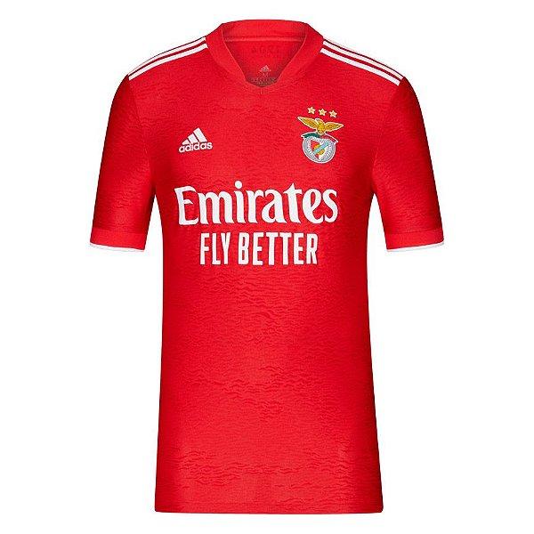 Camisa Benfica I 2021/22 – Masculina