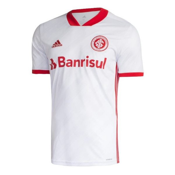 Camisa Internacional II 2020/21 - Masculina