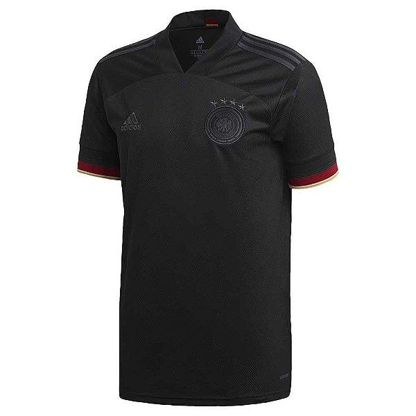 Camisa Alemanha II 2020/21 – Masculina