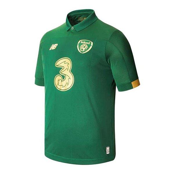 Camisa Irlanda I 2020/21 – Masculina