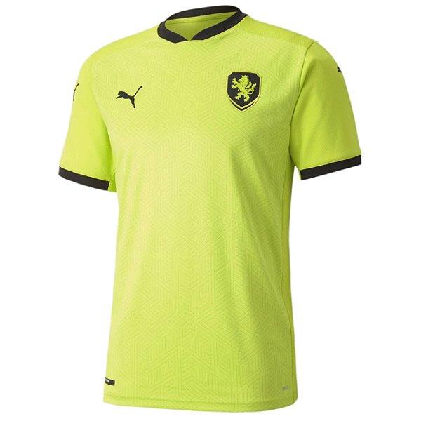 Camisa República Tcheca II 2020/21 – Masculina