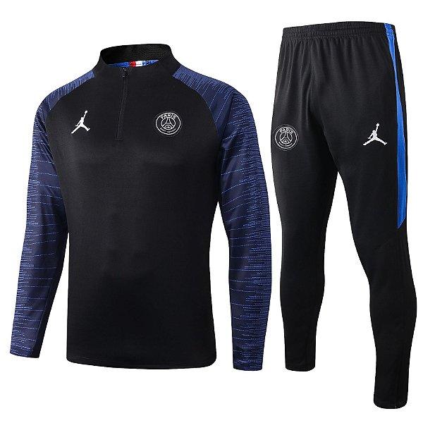 Tracksuit Paris Saint-Germain I 2019/20 - Masculino
